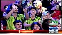 Jeet Ka Samaa on Samaa full 720p hd video – 19th March 2015
