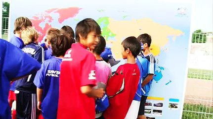 Best Of Danone Nations Cup 2012