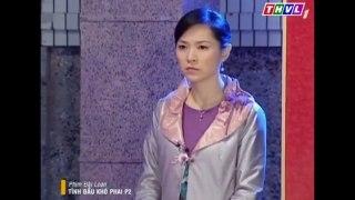Tinh Dau Kho Phai Tap 813 THVL1 Tinh Dau Kho Phai Tap 813