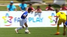 Top Goals Danone Nations Cup 2014