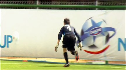 Top Saves Danone Nations Cup 2014