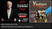 "Vladimir Cosma, Liam O'Flynn - Thème de David - From ""Les aventures de David Balfour"""