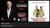 Vladimir Cosma - L'arrivée en amazonie - feat. London Symphony Orchestra