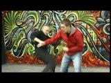 Krav Maga Self-Defense - La rue et ses dangers - Comment riposter face à différents types d'agressions en milieu urbain