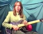 La guitare rockabilly 1/2 - Olivier Salmon vous dévoile les secrets de la musique de Carl Perkins et tant d'autres !