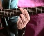 La guitare jazz manouche 2/3 - Un cours pour bien comprendre l'art de Django Reinhardt...
