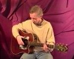 Accompagnement & rythmiques à la guitare 2/3 - Toutes les techniques d'accompagnement main droite / main gauche.