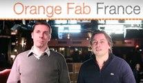 Orange Fab France saison 2 : Beawarn