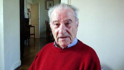 20 secondes avec Philippe Viard, aumonier de prison en Berry