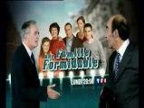 Une famille formidable - L'enfer au paradis