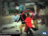 Dunya News - Yohannabad tragedy  New footage of woman surrounded by mob surfaces