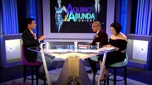 AQUINO & ABUNDA Tonight November 17, 2014 Teaser