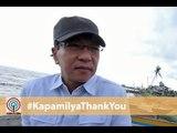 Kapamilya Thank You Teaser: Ted Failon