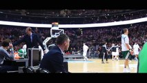 One Day With a Legend- Sarunas Jasikevicius' documentary