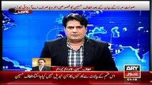 Altaf Hussain Badly Insults Sabir Shakir, Arif Hameed Bhatti & Asad Kharral in Live Talk