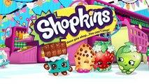Shopkins Cartoon 2015 - Animation Full Movies - Cartoons For Children