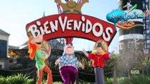 Bariloche Mais - Buenos Aires- Parque de la Costa