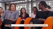 Les préjugés sur les filles à l'école -Toutes les France