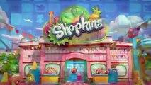 Shopkins Cartoon 2015 Season 2 - Animation Full Movies - Cartoons For Children