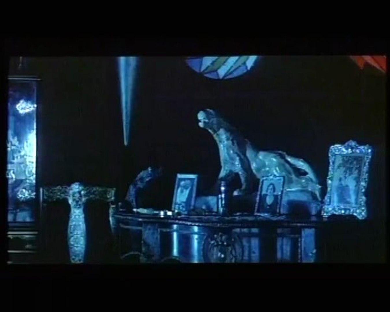 Les Maîtres de l'épouvante - Dario Argento