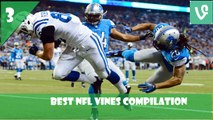 Best NFl Vines Compilation - Vines Football American - Vines Of March 2015 - Football american Hits