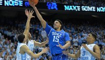 Sixers Insiders: Who Will Sixers Draft?