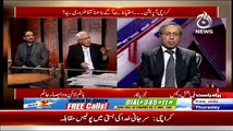 Bottom Line With Absar Alam – 19th March 2015