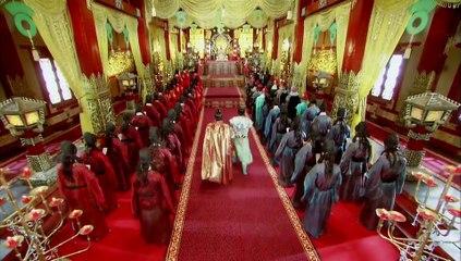 隋唐英雄5 第49集 Heros in Sui Tang Dynasties 5 Ep49