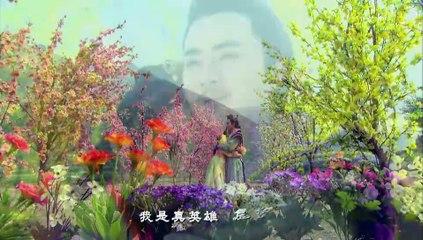 隋唐英雄5 第50集 Heros in Sui Tang Dynasties 5 Ep50