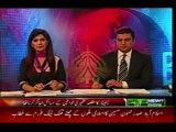 News Coverage at PTV News of Seminar 'International Women's Day and Women in Kashmir' MUSLIM Institute