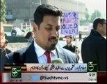 Rally organized on Kashmir Solidarity Day MUSLIM Institute