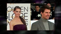 Tom Cruise and Katie Holmes Hate Each Other