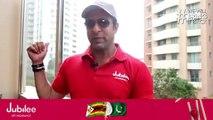 Wasim Akram Response to Shoaib akhtar Blast on Pakistani team world cup 2015