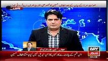 Altaf Hussain insults Sabir Shakir, Arif Hameed Bhatti & Asad Kharral in Live Talk