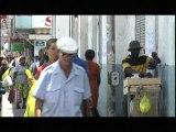 Histoires d'îles - La Martinique - Cette série fait le portrait de plusieurs îles du monde entier en allant à la rencontre de ceux qui les habitent.