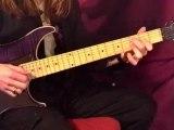 Le Chicago blues à la guitare - Cette vidéo a pour ambition de vous faire découvrir toutes les techniques de jeu se rapportant spécifiquement au style Chicago Blues, une tendance incontournable du blues et qui a inspiré bien des dérivés.