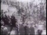 La Belgique maitrisée - Verdun - L'Allemagne envahit le 4 Août 1914 une Belgique pourtant restée neutre et y rencontre une résistance farouche et héroïque pendant près de 3 semaines.