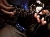 Blues Master Class avec Luther Allison - Un grand voyage au pays du blues !