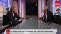 Jean-Claude Mailly, invité de PPDA (19.03.15)
