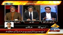 Bay Laag ~ 19th March 2015 - Pakistani Talk Show - Live Pak News