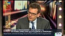 Thibault de Montbrial, président du CRSI (3/3) - 19/03