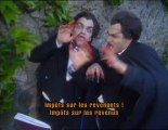 Les karaokés - Les Inconnus - Karaoké : RAP-Tout (Vampire)