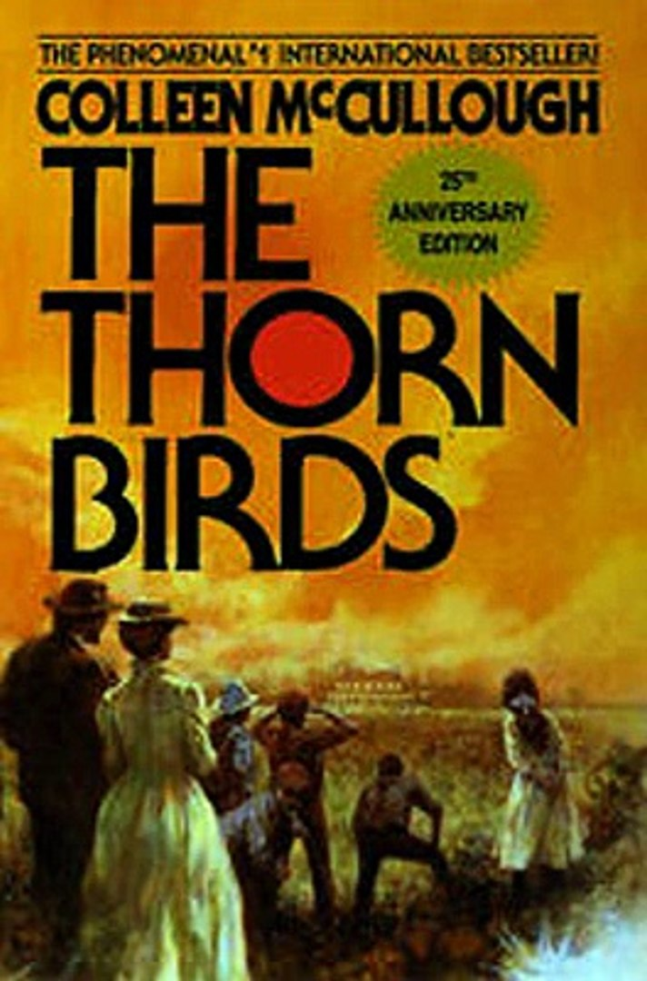 The thorn birds epub free
