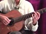 La guitare brésilienne 3/3 - Bossa-Nova, Chôro, Samba, Afoxé, Baiao, Xote, etc. Tout pour bien maitriser l'art de la guitare comme Baden Powell !