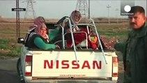 ΟΗΕ: Καταγγέλλει πιθανή γενοκτονία από το ΙΚΙΛ