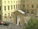 Mémoire du Collège de France : Jacqueline de Romilly