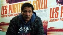 Interview Smaïn Faïrouze - Les Portes du soleil - Algérie pour toujours [VFHD]