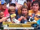 Monaguenses recogerán firmas para revocar decreto de Obama