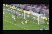 Barcelona 4 - Betis 2