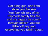 Busta Rhymes Gimme Some More Lyrics
